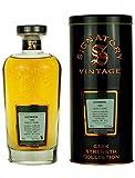 AUCHROISK 1990-27 Jahre - Signatory Vintage Cask Strength Collection - 53,7%