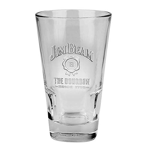 6 Jim Beam Gläser