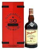 Rarität: Glenfarclas Single Malt Whisky 30 Jahre 0,7l Limited Edition