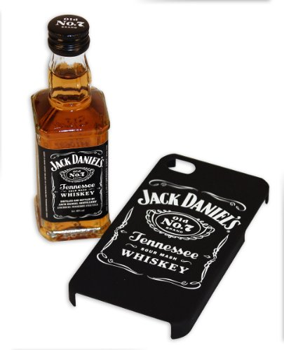 Jack Daniel's iPhone 4 Case Old No. 7 New Edition