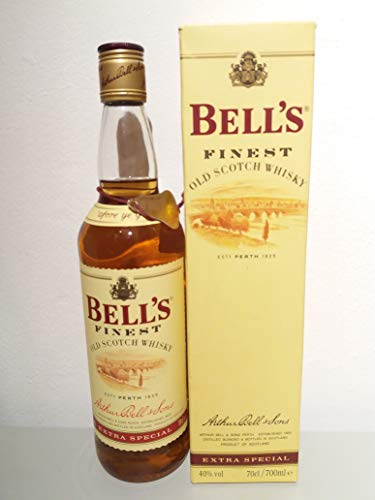 Bell's Extra Special 1990s