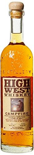 High West Distillery Campfire Whiskey (1 x 0.7 l)