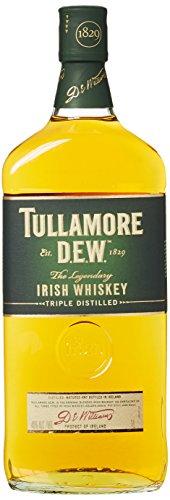 Tullamore Dew Irish Whiskey, 1er Pack (1 x 1 l)