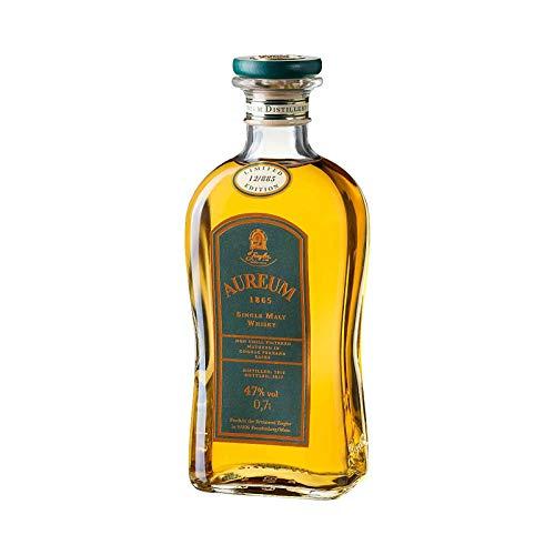 Aureum 1865-Cognac Ferrand Single Malt Whisky- (1 x 0.70 l)