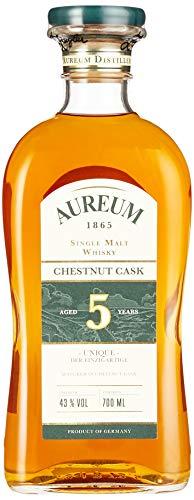 Aureum 1865 Ziegler 5 Years Old Chestnut Cask Single Malt Whisky (1 x 0.7 L)