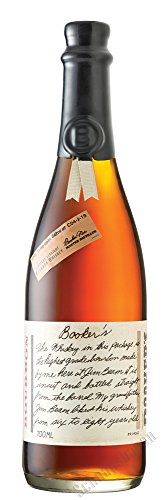 Booker`s - Small Batch Bourbon Collection