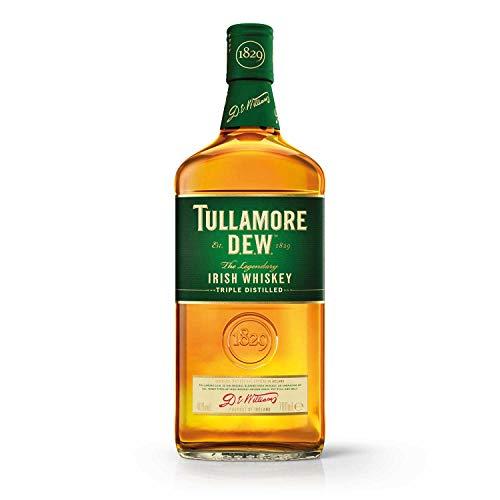 TullamoreDewIrishWhiskey(1 x 0.7 l)