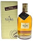 Rarität: Slyrs Bayerischer Single Malt Whisky 0,7l Jahrgang 2007