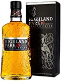 Highland Park Single Malt Scotch Whisky 18 Jahre (1 x 0.7 l)