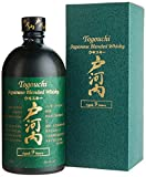 Togouchi 9 Years Old Japanese Blended Whisky mit Geschenkverpackung (1 x 0.7 l)