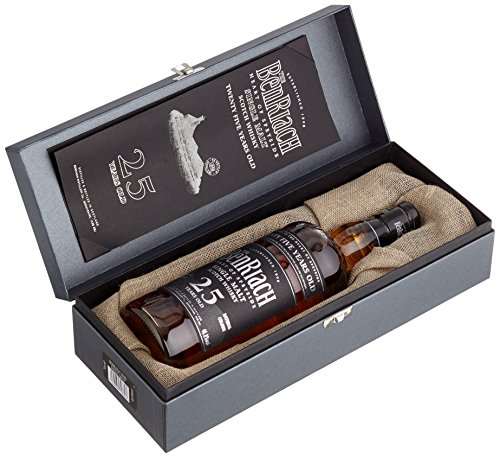 Benriach 25 Years Whisky (1 x 0.7 l)