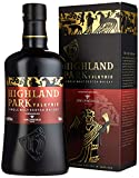 Highland Park Valkyrie Single Malt Scotch Whisky mit Geschenkverpackung (1 x 0.7 l)