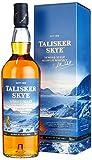 Talisker Skye Single Malt Scotch Whisky – Weicher und rauchig-würziger Single Malt Whisky aus dem...
