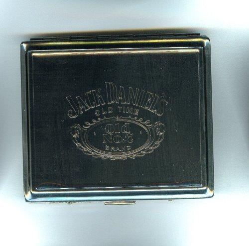 Jack Daniel Zigarettenschachtel