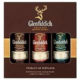 Glenfiddich Mix Scotch Whisky, 5 Cl