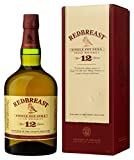 Redbreast 12 Jahre Single Pot Still Irish Whiskey – Sherry Cask Matured Single Pot Still Whiskey,...