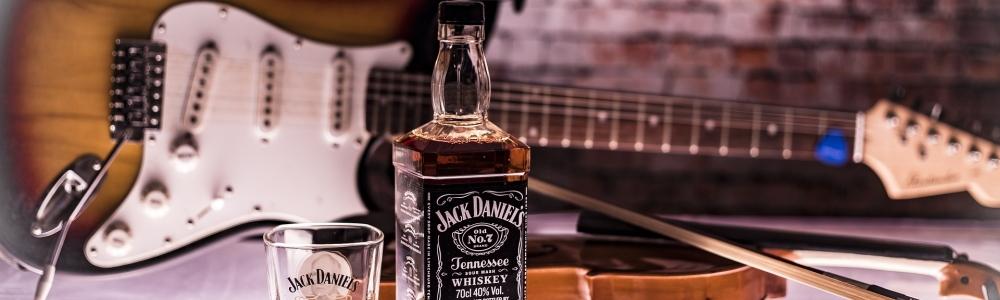 Die aktuellen TOP 10 Jack Daniel´s Whisky-Bestseller