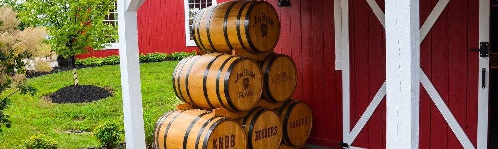 Die aktuellen TOP 10 Jim Beam Whisky-Bestseller